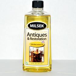Antiques & Restoration with Real Lemon Oil - 12 oz.