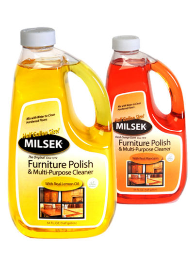 Furniture Polish U0026 Multi Purpose Cleaner U2013 Half Gallon Jug